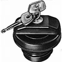 HELLA Üzemanyagtartály fedél 8XY006481-001
