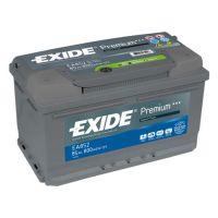 EXIDE Akkumulátor _EA852