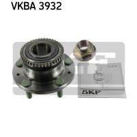 SKF Kerékcsapágy készlet VKBA 3932