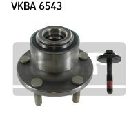 SKF Kerékcsapágy készlet VKBA 6543