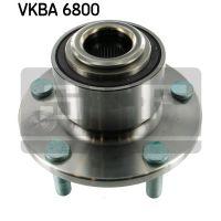 SKF Kerékcsapágy készlet VKBA 6800