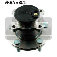 SKF Kerékcsapágy készlet VKBA 6801