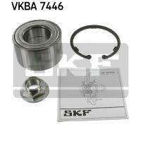 SKF Kerékcsapágy készlet VKBA 7446