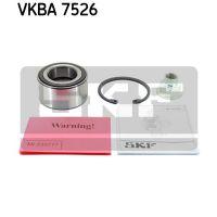 SKF Kerékcsapágy készlet VKBA 7526