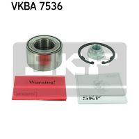 SKF Kerékcsapágy készlet VKBA7536