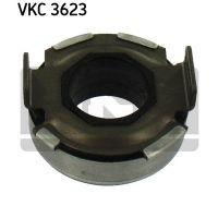 SKF Kuplung kinyomó csapágy vkc3623