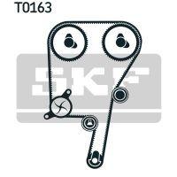SKF Vezérműszíj készlet VKMA 06038